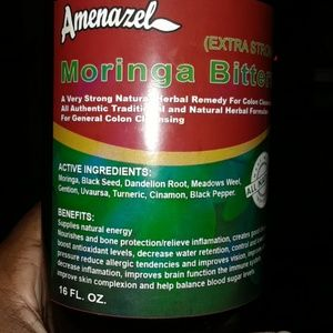 Health oil